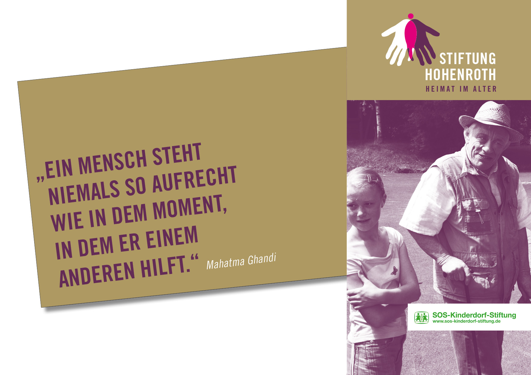 Stiftung Hohenroth